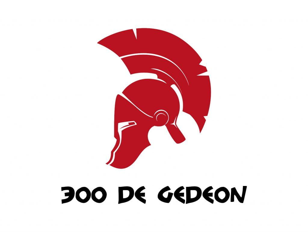 300 De Gedeón